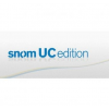 SNOM UC Licence for Snom Meeting Point Licence for using the Lync Firmware on Snom products