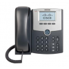 CISCO Small Business Pro SPA 502G IP-Phone without PSU IP Phone, 1 SIP Account, 1 Line, 2 Ethernetports, PoE