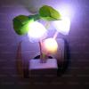 Life Light Led Éjszakai LEDes  irányfény. Három ágú szilikon gomba forma. led