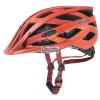 Uvex Kask rowerowy Uvex I-vo cc piros