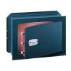 Technomax Euro Key EK/5 faliszéf 340x450x200mm