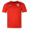 Nike Futball dressz Nike Norway Home 2016 fér.