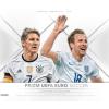 Panini 2016 Panini Prizm UEFA Euro Soccer Hobby doboz