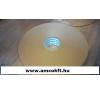 Bandázsszalag, kraft papír, barna, 30mm, 190m, 110my (222) papírárú, csomagoló és tárolóeszköz