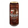 Kozel Dark sör 0,5 l dobozos