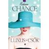 Athenaeum 2000 Kiadó Rebecca Chance-Luxus és csók (Kölcsönözhető!)