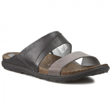 Merrell Papucs MERRELL - Around Town Slide J55548 Black