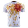 Spanyol válogatott idegenbeli mez 2016