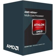 AMD Athlon II X4 860K 3.7GHz FM2+ processzor