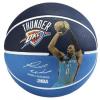 SPALDING NBA Plyersball RUSSEL WESTBROOK
