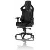 NOISEBLOCKER Noblechairs EPIC Gamer szék Fekete