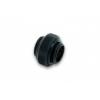 EK WATER BLOCKS EK-AF Extender 6mm M-M G1/4 - Black