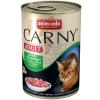 Animonda Cat Carny Adult, marha és nyúl 6 x 400 g (83725)