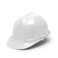 Handy munkavédelmi sisak - fehér