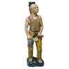Indián-95 cm-Irokéz