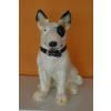 Kutya-Bullterrier-ülő/35cm