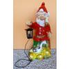 Kerti törpe-Libapásztor/lámpával
