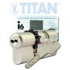Titan i6 zárbetét 30x65 fogaskerekes