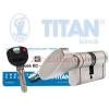 Titan K66 zárbetét 31x71 gombos ASC