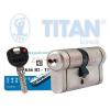 Titan K66 zárbetét 51x51 ASC