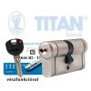 Titan K66 zárbetét 36x36 vészfunkciós ASC