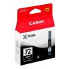 Canon PGI-72 matt fekete eredeti tintapatron