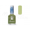 Moyra Nyomdalakk - Moyra 12ml Light Green SP 15