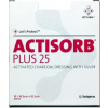 Johnson & Johnson Medical Actisorb Plus 25 sebfedő 10,5 x 10,5cm 10db