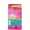 Carefree Cotton - Fresh Tisztasági betét 34 db