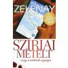 K.T. Zelenay Szíriai metélt