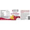 Damona Gumi-Brumi Multivitamin+Omega 3 gumitabletta gyermekeknek 60 db