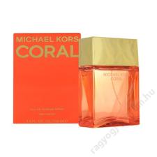MICHAEL KORS Coral EDP 100 ml parfüm és kölni