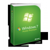Microsoft Windows 7 Home Premium 64bit nélkül DVD