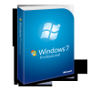 Microsoft Windows 7 Professional 32bit Hun OEM nélkül DVD