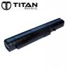 Titan Basic Acer UM08A73 2400mAh fekete notebook akkumulátor - utángyártott