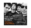 The Rolling Stones Totally Stripped (Deluxe Edition) DVD+CD egyéb zene