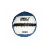 360GEARS - MEDICINE BALL/ WALL BALL - 10 KG