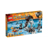 70226 LEGO Legends of Chima Mammoth jeges erőd