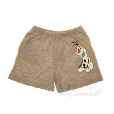 Disney Olaf gyerek sort (méret:92-134)