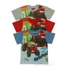 Disney Cars baba, gyerek póló (méret:92-128)