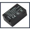 Panasonic DMC-FZ45 7.2V 1000mAh utángyártott Lithium-Ion kamera/fényképezőgép akku/akkumulátor