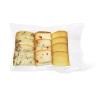Míves tejmanufaktúra Míves prémium vegyes sajtcsomag 3 ízben (véletlenszerű) 120g