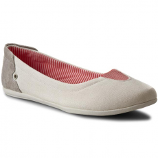Helly Hansen Balerina HELLY HANSEN - W Harmiony Slip-On 108-53.011 Off White/Feather Grey/Soft Pink
