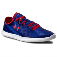 Under Armour Félcipő UNDER ARMOUR - Ua W Studiolux Low Fresh 1266428-420 Cba/Wht/Urd