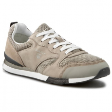 Gant Sportcipő GANT - Russell 12634125 Taupe G24