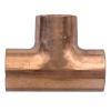 IBP Forrasztható réz T-idom 42mm, T idom 42-42-42