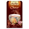 Golden Temple Csokoládés tea azték fűszerezéssel Yogi