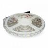 LED szalag 5050 - 30 LEDs Meleg fehér IP65 2145