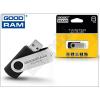 Goodram 8 GB USB pendrive - Goodram Twister USB 2.0 - black/silver