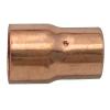 IBP Forrasztható réz szűkítő 42-28mm, két tokkal, BB